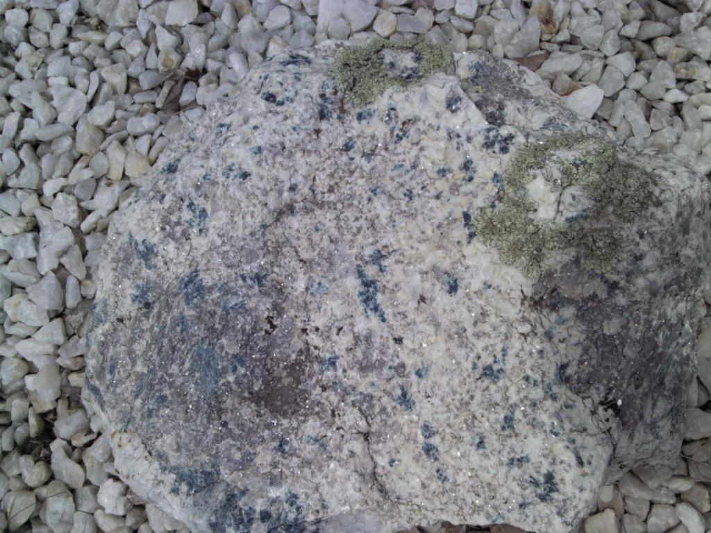 Dawn Valley rock